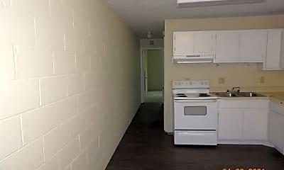 Kitchen, 524 Vine St, 1