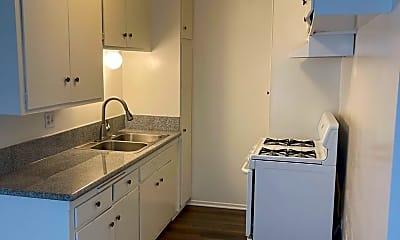 Kitchen, 4540 Vista Del Monte Ave, 0