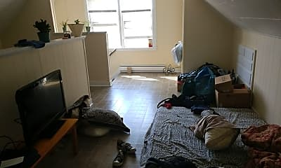Bedroom, 46 Peru St, 1