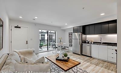 Living Room, 5635 NE Glisan St, 1