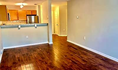 Living Room, 1319 Fleming Rd, 2