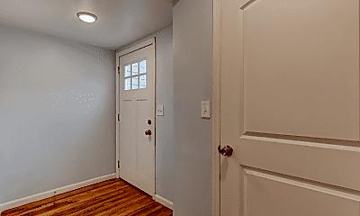 Bedroom, 1102 Park St, 1