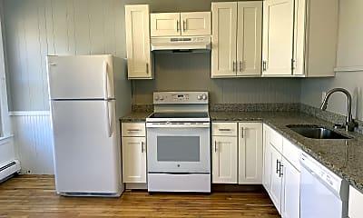 Kitchen, 135 Lafayette Square, 1