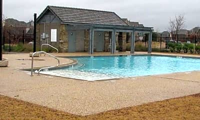 Pool, 13977 Valley Mills Dr, 2