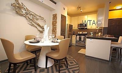 Dining Room, 4900 E Oltorf St, 2