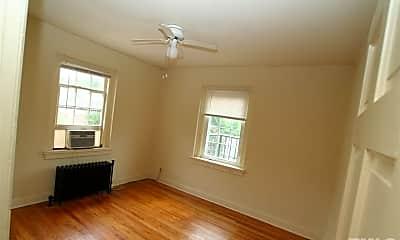 Bedroom, 2402 Clark Ave 1-12, 1