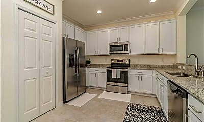 Kitchen, 4264 Lemongrass Dr, 1