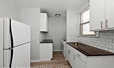Kitchen, 6358 S California Ave, 2