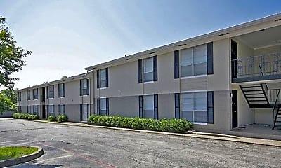 Building, 2819 Walton Ave, 0