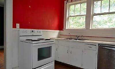 Kitchen, 234 Buena Vista Ave, 2