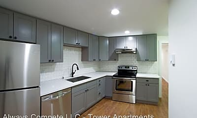 Kitchen, 1404 3rd Ave N, 1