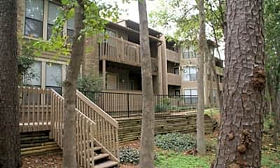 Riverwalk Apartments, 1
