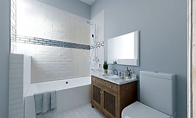 Bathroom, 6036 S Eberhart Ave, 1