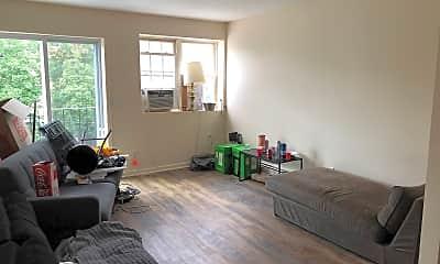 Living Room, 86-14 Ava Pl, 0