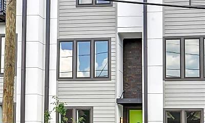 Building, 415 Gartrell St SE 5, 2