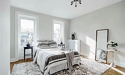 Bedroom, 20A Clendenny Ave, 1