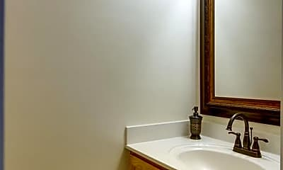 Bathroom, 3107 Dudley Ave, 2
