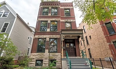 Building, 929 W Fletcher St, 0