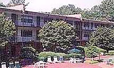 Apartments At 3400 Selwyn Avenue, 2