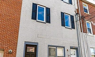 Building, 162 Richmond St 2, 2