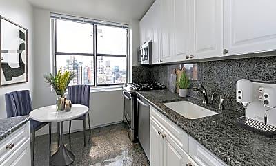 Kitchen, 40 West 60th St., 2