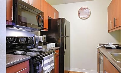 Kitchen, View at Marin, 1