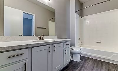 Bathroom, Tango Bay Homes, 2