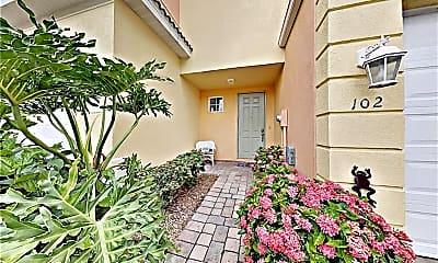 Building, 9814 Quinta Artesa Way 102, 0