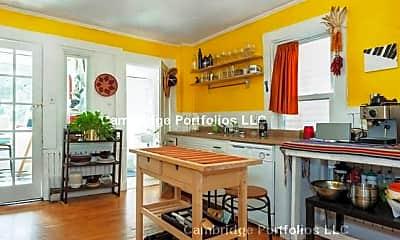 Kitchen, 434 Franklin St, 1