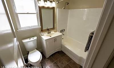 Bathroom, 621 Midvale Ave, 1