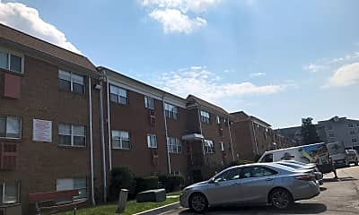 Birchwood Terrace Apartments, 0
