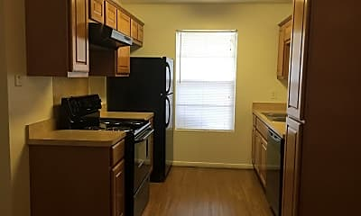 Kitchen, 3606 Mahan St, 2