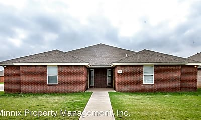 Building, 5404 Marshall St, 0