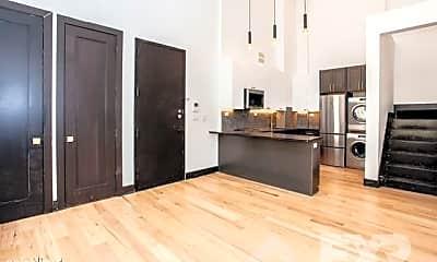 Kitchen, 112 16th St, 1