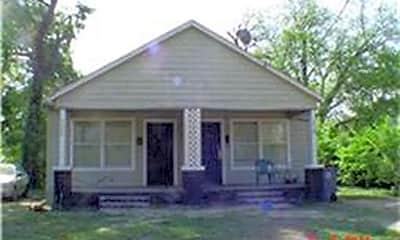 Building, 3520 Jamaica St, 0