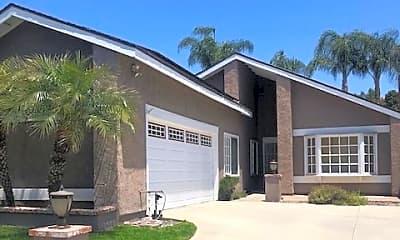 Building, 22352 Sunlight Creek, 0