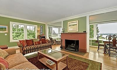 Living Room, 803 Lake Washington Blvd S, 1