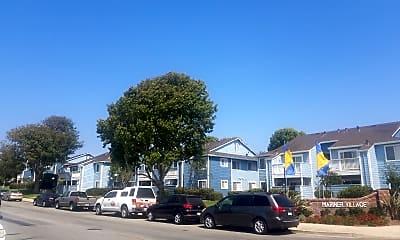 Mariner Village Apartments, 0