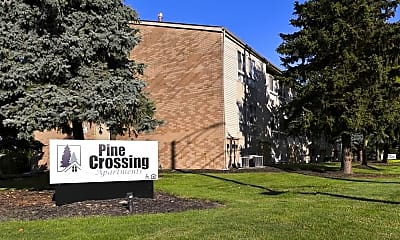 Pine Crossing Apartments, 0