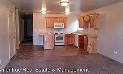 Kitchen, 282 N 300 W St, 1