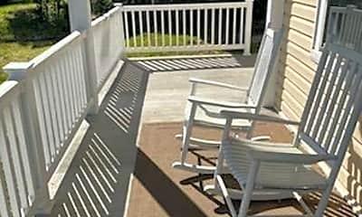 Patio / Deck, 437 Riverland Rd SE, 1