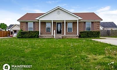 Building, 291 Forest Ridge Dr, 1