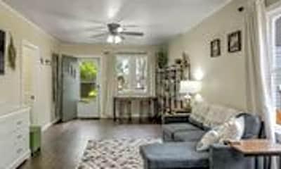 Living Room, 518 W Pikes Peak Ave, 1