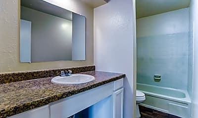 Bathroom, The Commons At Sunnylane, 2