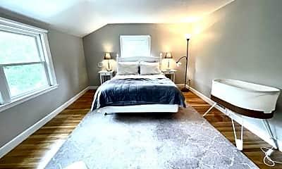 Bedroom, 167 Winter St, 2