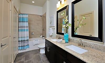 Bathroom, 1800 Sawdust Rd, 0