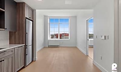Living Room, 36-20 Steinway St #522, 1