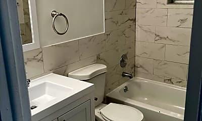 Bathroom, 4371 NW 79th Terrace, 2