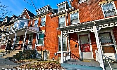 Building, 536 Montclair Ave, 1