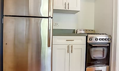 Kitchen, 4809 N Bell Ave, 0